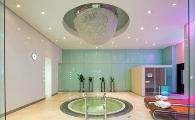 Dubai Airport S Concourse A Unveils New Wellness Facility