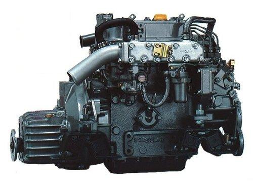 Yanmar Marine Diesel Engine 1GM(10L), 2GM(F)(L), 3GM(D)(F)(L), 3HM(