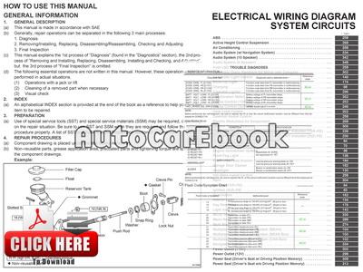 Mazda 3 MaZDaSPEED3 2003-2008 Workshop Manual - Tradebit