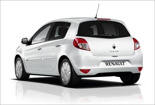 2010 Renault Clio III SERVICE AND REPAIR MANUAL - Tradebit