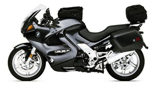 Bmw k1200rs workshop Manual