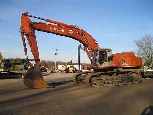 hitachi ex550 5 ex550lc 5 ex600h 5 ex600lch 5 excavator service repair manual download