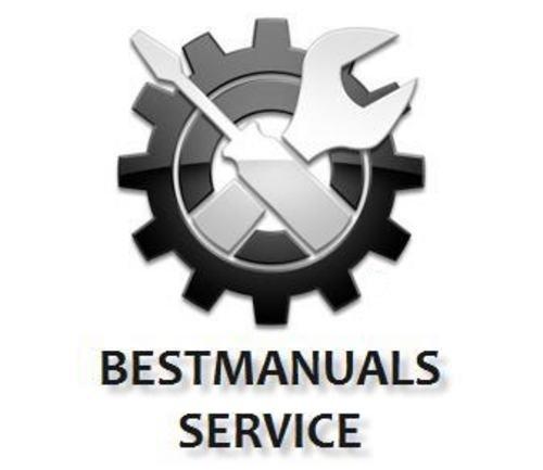 BMW K1300 R-S-GT 2009-2012 Workshop Manual - Multilanguage - Downlo