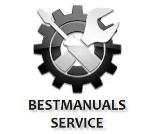 Fiat Ulysse 2002-2010 WorkshopService Manual - MultiLanguage