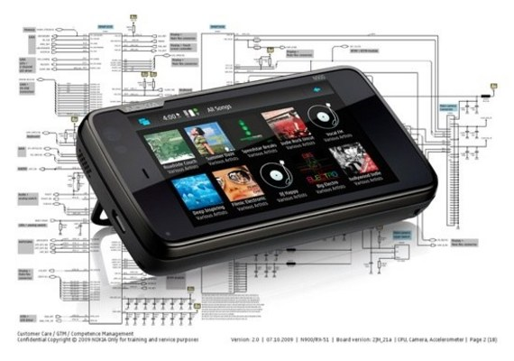 Nokia 3110 Circuit Diagram Free Download - Somurich