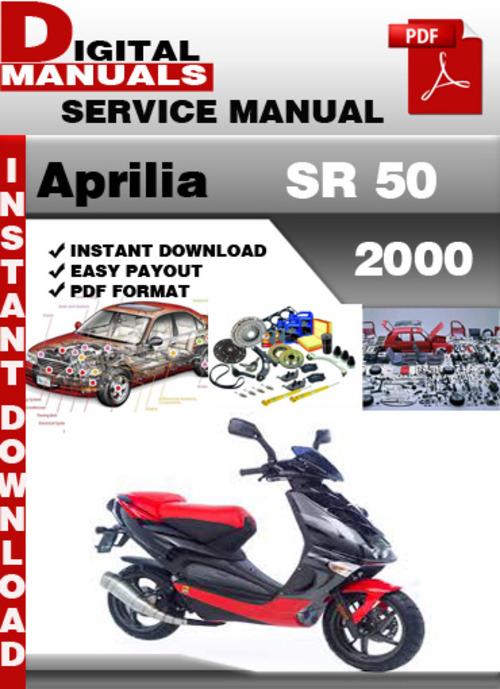 aprilia service manual download