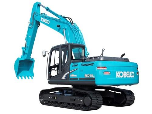 KOBELCO SK200-8 SK210LC-8 WORKSHOP SERVICE MANUAL - Download Manual
