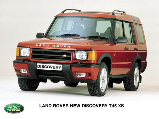 LAND ROVER DISCOVERY SERIES 2 1999-2006 WORKSHOP SERVICE MA - Downl
