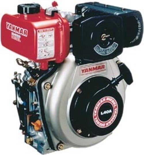 yanmar l40ae l100ae series workshop repair manual