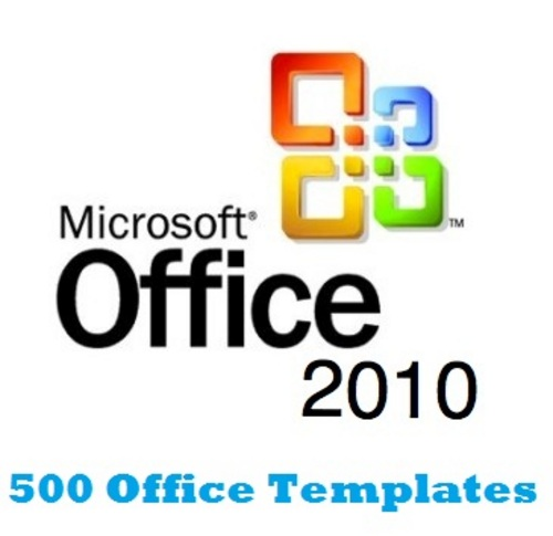 500 Office Templates Pack ! - Download Business