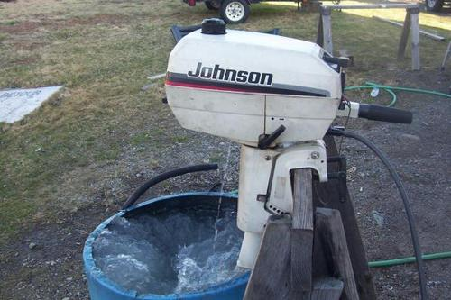 Johnson Evinrude Outboard 15 Hp to 235 Hp Service  Repair Manual