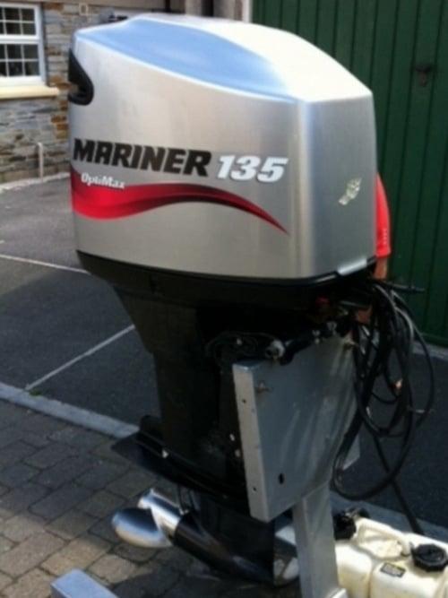 mariner outboard repair manual 1992
