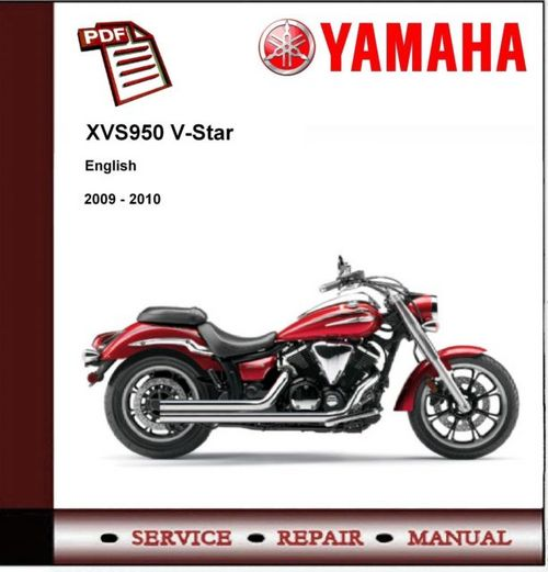 DOC ➤ Diagram Yamaha V Star 950 Wiring Diagram Ebook Schematic