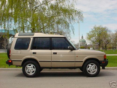 LAND ROVER DISCOVERY MANUAL DIESEL REPAIR MANUAL 1995-1999 - Downlo