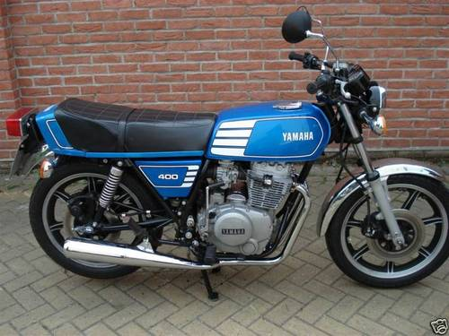 YAMAHA XS400 FULL SERVICE REPAIR MANUAL DOWNLOAD 1975-1982 - Downlo