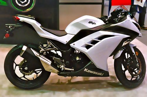 kawasaki ninja 300 service manual download