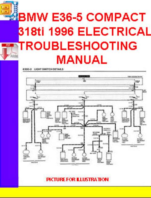 Bmw 318i Fuse Box Wiring Diagram