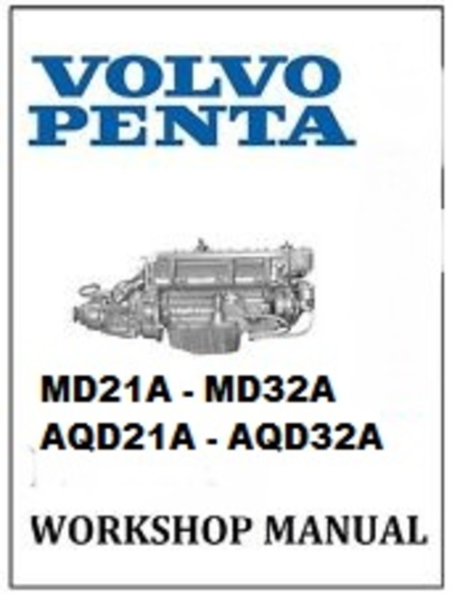 md21a manual