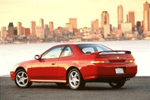1997 2000 honda prelude service manual instant download
