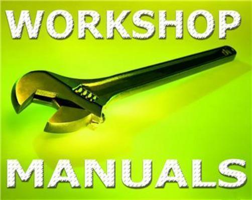 MAZDA Manual \u2013 Best Repair Manual Download