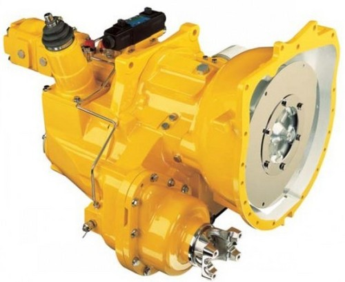 Click on image to download JCB Transmission Service Repair - safety manual