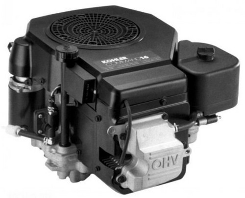 kohler command cv490 cv495 service repair workshop manual instant download