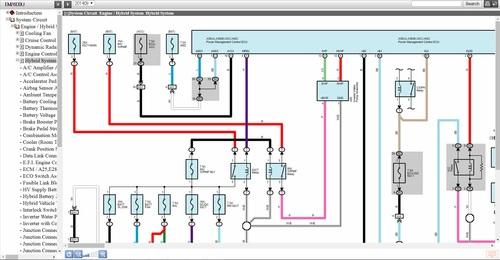 Toyota Camry Wiring Diagram Download - Carbonvotemuditblog \u2022