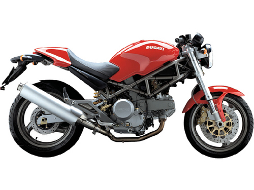 Ducati Monster 620 Ie Wiring Diagram - Schematic And Wiring Diagrams