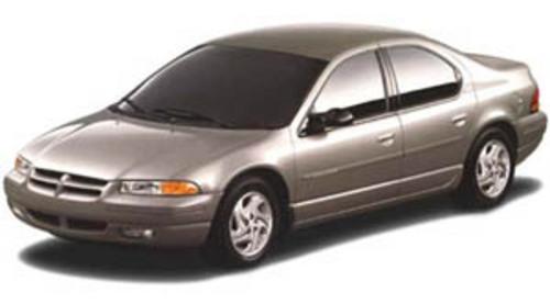 1997 Dodge Stratus Wiring Diagram - Wiring Diagrams Clicks