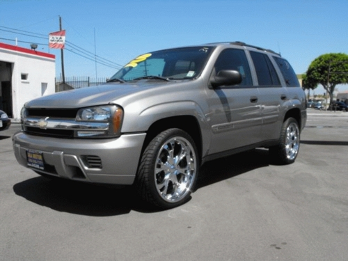 2000 chevrolet chevy blazer owners manual