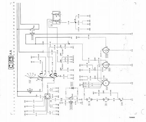 Volvo Wg64 Wiring Diagram - Wiring Diagram Progresif