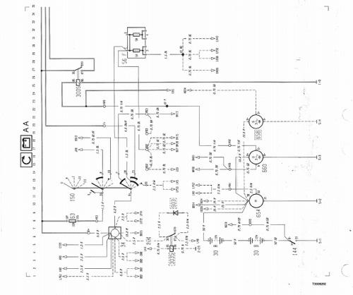 wiring diagram volvo fl7