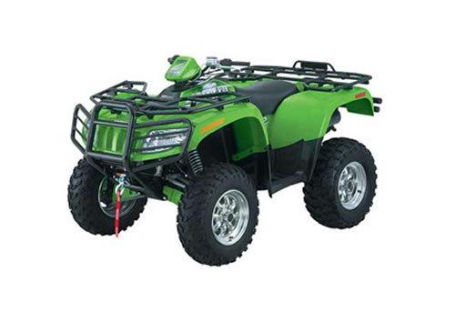 Arctic Cat 250 / 300 / 400 / 500 / 650 utility ATV service manual r