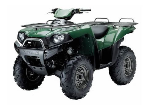 Kawasaki Brute Force 650 Wiring Diagram Wiring Diagram