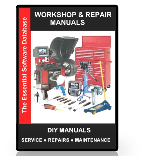 BMW K1200RS Repair Manual - Download Manuals  Technical