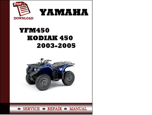 2003 yamaha 115 hp outboard service repair manual