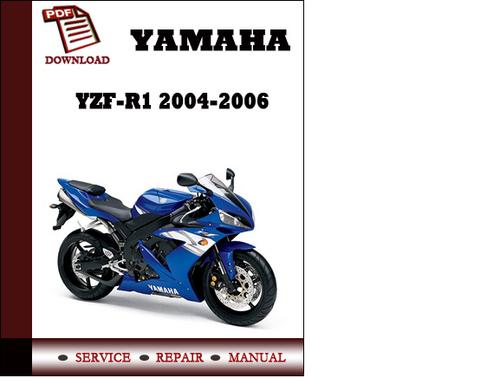 yamaha motorcycle repair manual pdf disrespect1st com rh disrespect1st com 2004 yamaha yzf r1 service manual 2004 yamaha r1 repair manual pdf