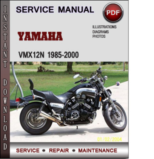 yamaha tdm900 2000 2007 service repair manual download