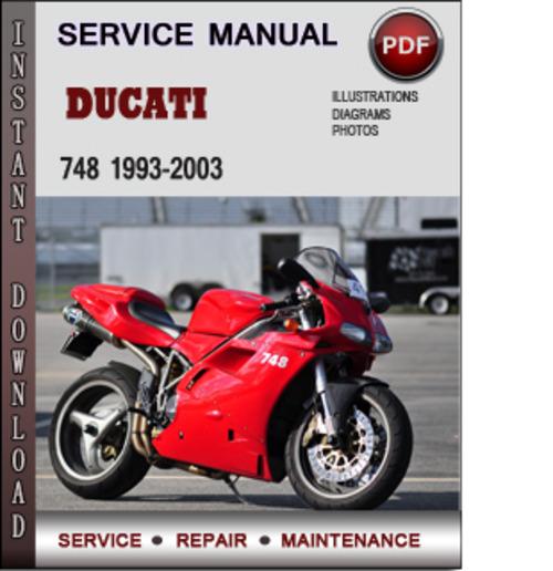 ducati 996 1999 2002 repair service manual pdf
