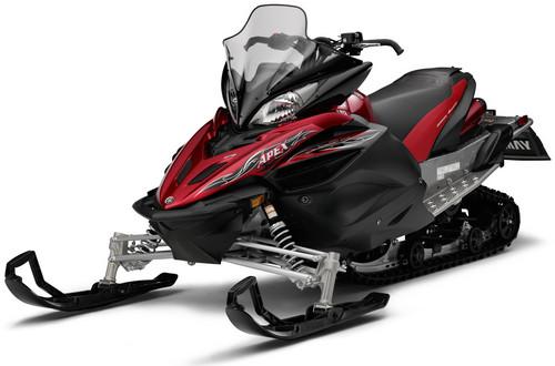 2011 yamaha apex se xtx snowmobile service repair maintenance overhaul workshop manual