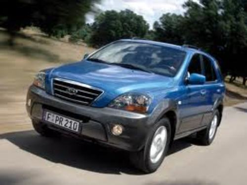 2006 kia sorento service repair manual software