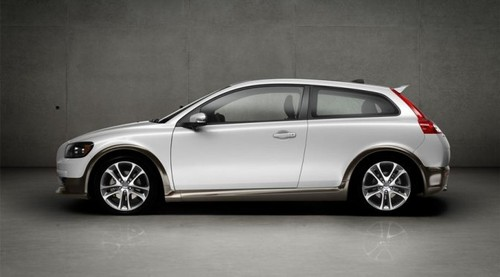 VOLVO C30 2007 WIRING DIAGRAM MANUAL - Download Manuals  Techn