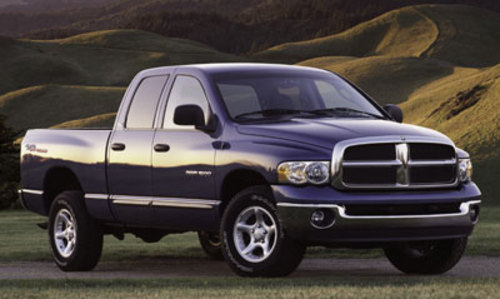 1999 2001 2003 2006 dodge ram workshop service manual