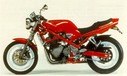 1991-1997 Suzuki GSF400 / Bandit Service Repair Manual Download - D