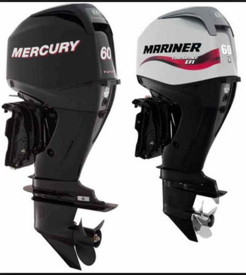 Mercury Mariner Outboard 70 75 80 90 100 115 HP Service Repair Manu