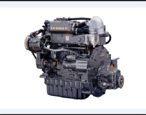 Yanmar 1GM 2GM 3GMD 3GM 3HM Marine Diesel Engine Service Repair Man