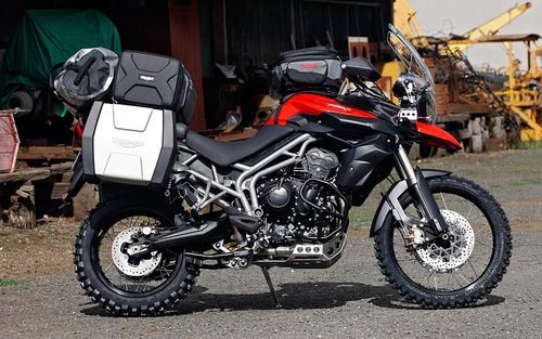 triumph tiger 800 800xc 2010 2013 service repair manual