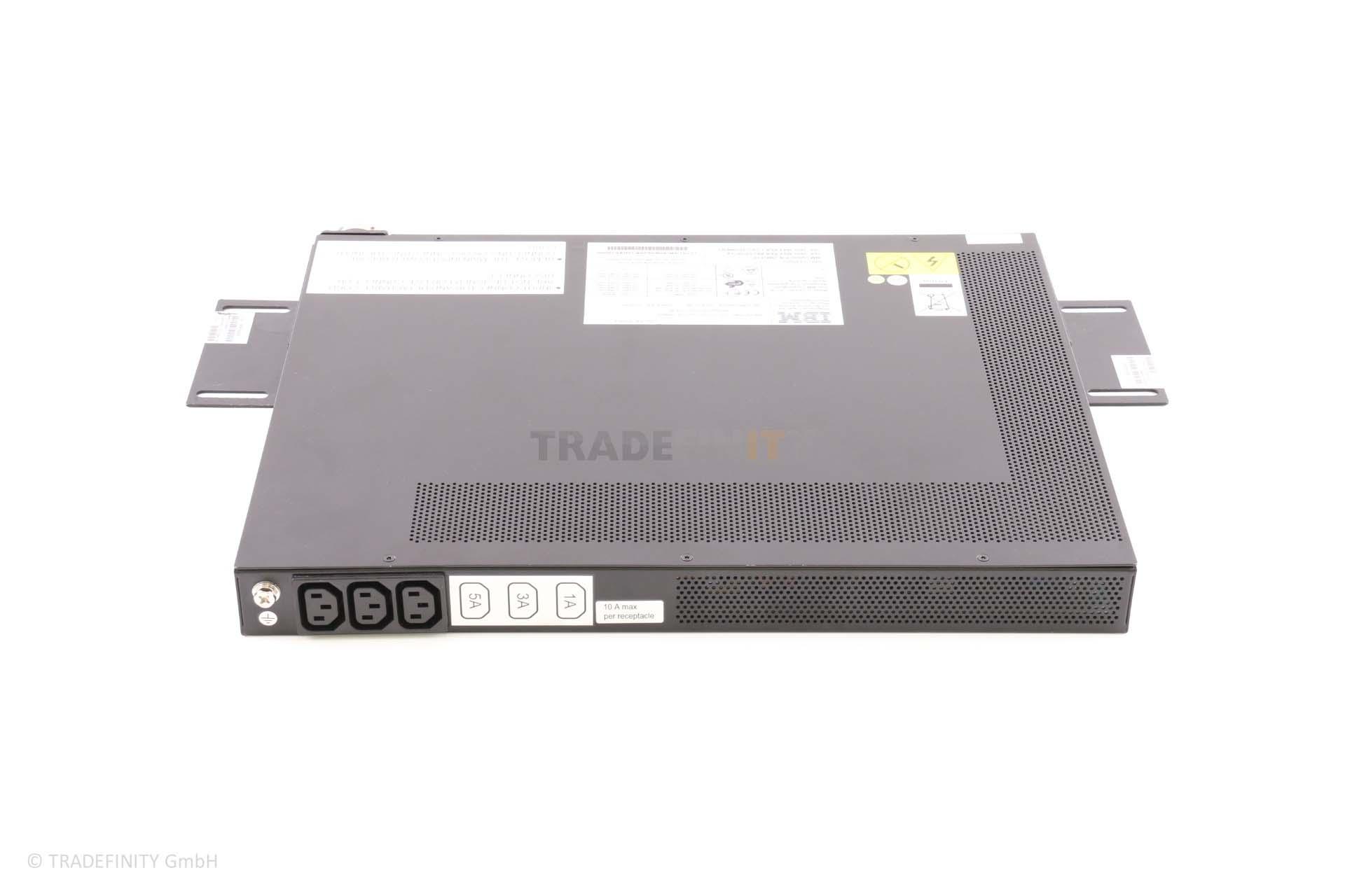 Pdu Ac Intelligent Power Distribution Unit Base
