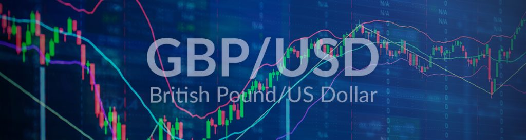 GBP/USD Live Exchange Rate - CFD and Forex Trading CFDs