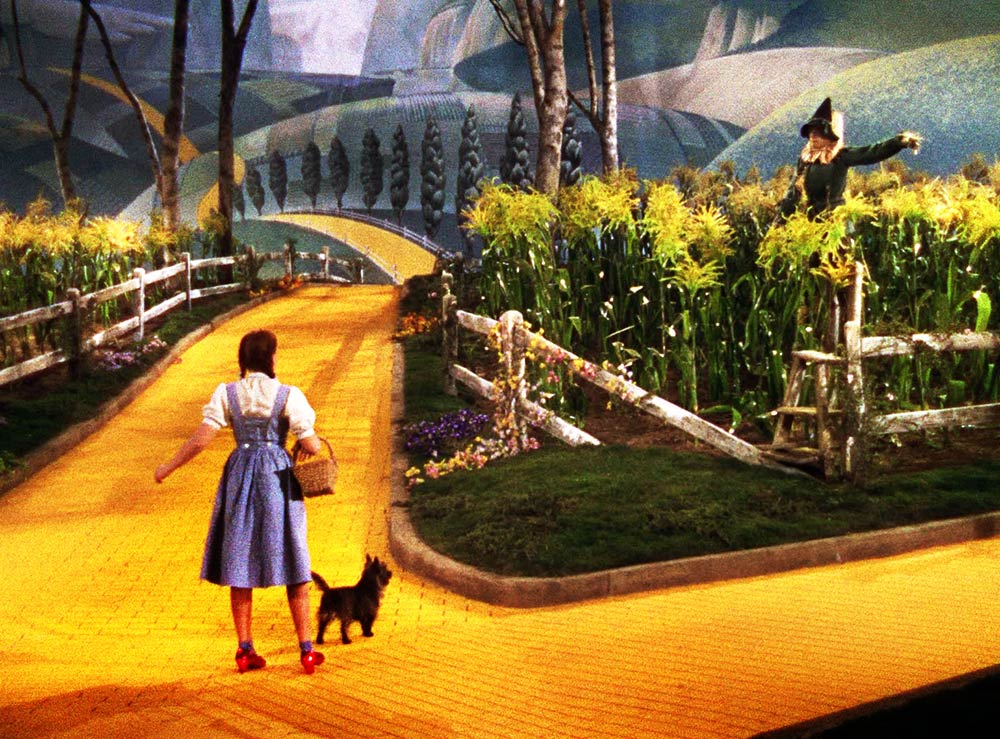 Good Quotes In The Story The Yellow Wallpaper Following The Yellow Brick Road To A Successful
